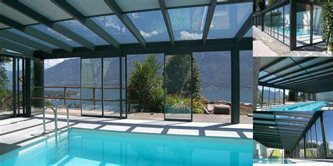verande a vetri verande in vetro solide strutture in alluminio con tetto