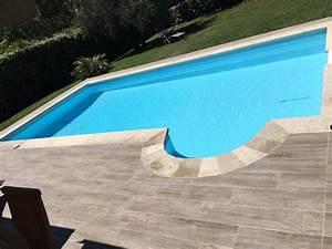 castorama piscine en bois piscine en bois lunda 4 12 m With comment poser des margelles de piscine 12 quelques liens utiles