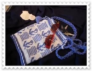 Tasche Mit Anker : h kelanleitung tasche anker ~ Eleganceandgraceweddings.com Haus und Dekorationen