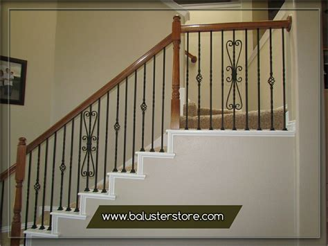 Banister Railing Parts by Banister Railing Parts Stairparts Trade Prices