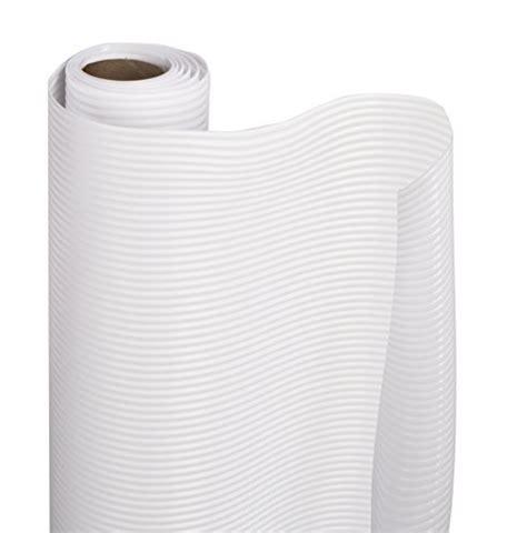 smart design shelf liner w ribbed grip adhesive