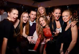 Minsk Belarus Nightlife
