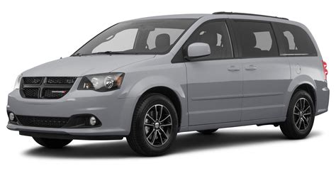 2017 Dodge Grand Caravan Gt by 2017 Dodge Grand Caravan Reviews Images And