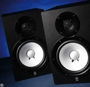 Yamaha Hs 80 : yamaha hs80m sound on sound ~ Jslefanu.com Haus und Dekorationen
