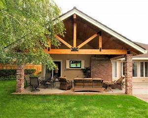 Best, Rustic, Porch, Ideas, To, Decorate, Your, Beautiful, Backyard, 04