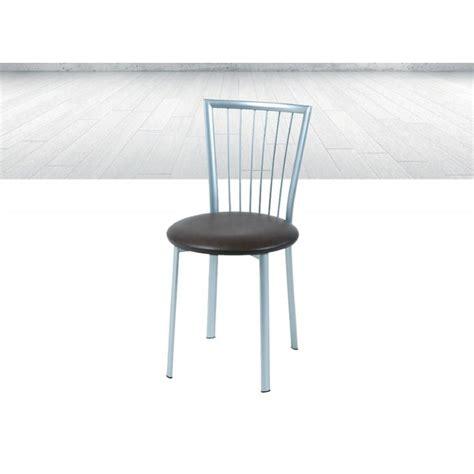 chaise cuisine moderne chaise de cuisine moderne bricolage maison et décoration
