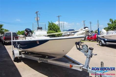 Used Blue Wave Boats Houston by Used Blue Wave Bay Boats For Sale Boats