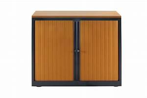 Petit Meuble Metal : meuble bureau metal petit meuble ordinateur lepolyglotte ~ Teatrodelosmanantiales.com Idées de Décoration
