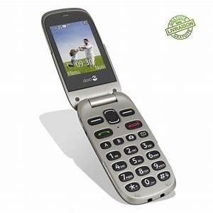 Castorama Villenave D Ornon : telephone mobile pour senior ~ Dailycaller-alerts.com Idées de Décoration