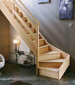 Escalier En Colimaçon Pas Cher : poser un escalier quart tournant 26 messages ~ Premium-room.com Idées de Décoration