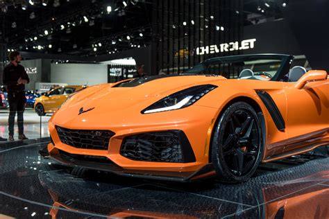 Zr1 Corvette Price by 2019 C7 Corvette Zr1 Priced At 119 995 Gm Authority