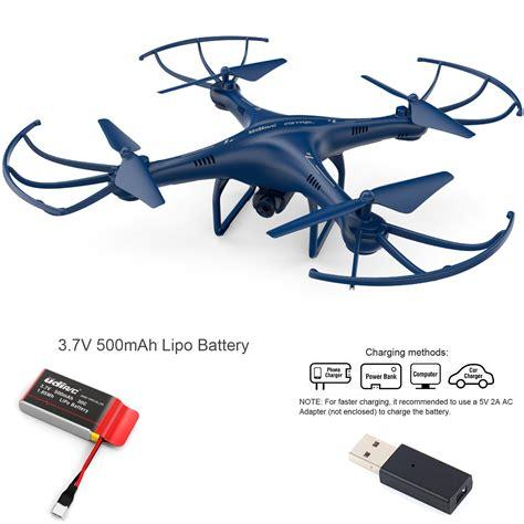 udi petrel uw fpv drone  ghz rc quadcopter  hd camera  video ebay