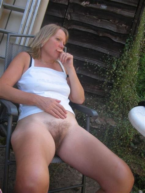 Hairy Mature Wife Hairy Pussy Luscious