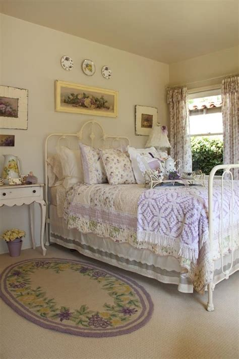 shabby chic purple bedroom 470 best lavender in shabby chic style images on 17047