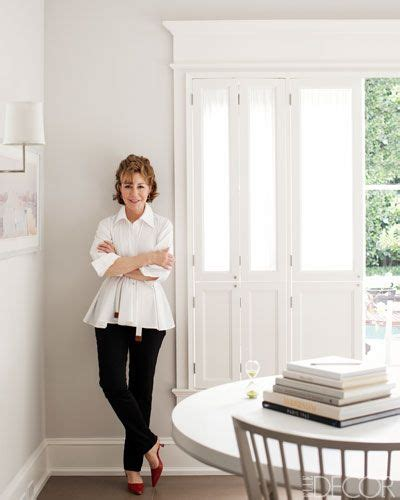 Inspire Me Barbara Barry by Shortlist Barbara Barry What We Design House