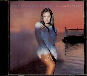 Vanessa Williams The Comfort Zone Records, LPs, Vinyl and ...