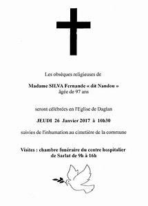 Avis De Deces Aisne : avis de d c s bienvenue daglan site officiel de la ~ Dailycaller-alerts.com Idées de Décoration