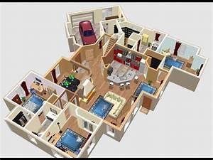 Suite Home 3d : 10 years of sweet home 3d superb application for ~ Premium-room.com Idées de Décoration