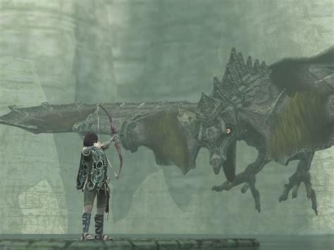 Shadow Of The Colossus Review Polygon