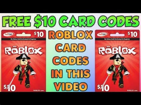roblox gift card codes  unused strucidcodesorg