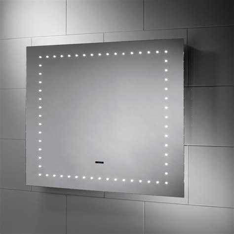 Bluetooth Bathroom Mirrors by Sona Bluetooth Audio Led Mirror Bathroom Mirrors