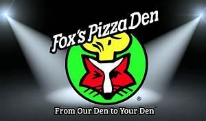 Fox's Pizza Den - Home