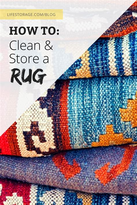 store  rug life storage