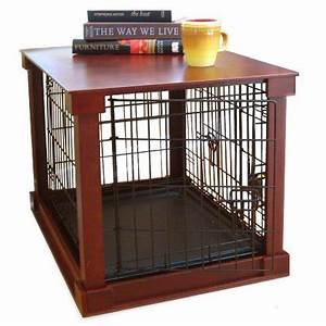Buy cheap dog crate with wooden cover small review qcf92b5 for Cheap wooden dog crates