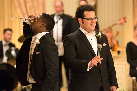wedding ringer with kevin hart the wedding ringer review collider