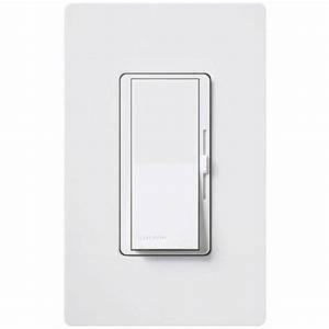 Lutron Ceiling Fan Switch