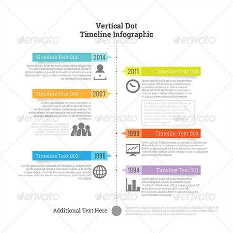 vertical timeline template 5 vertical timeline templates free premium templates