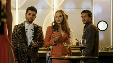 When Does 'dynasty' Season 2 Premiere? The Carringtons