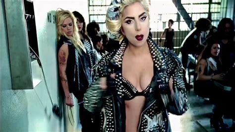 Telephone Beyonce And Lady Gaga