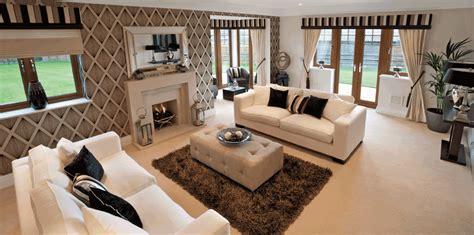 Show Homes Interior Design  Home Design And Style