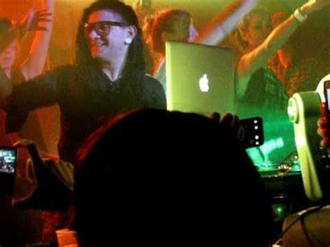 Skrillex Live Remix Of Benny Benassi Feat Gary Go