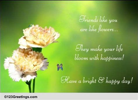 friends flowers january flowers ecards greeting cards