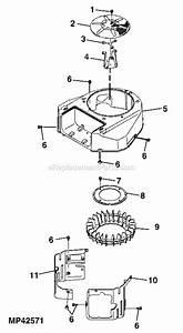 John Deere D120 Wiring Diagram