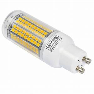 Gu10 Led 10w : mengsled mengs gu10 10w led corn light 180x 2835 smd led bulb lamp in warm white cool white ~ Orissabook.com Haus und Dekorationen