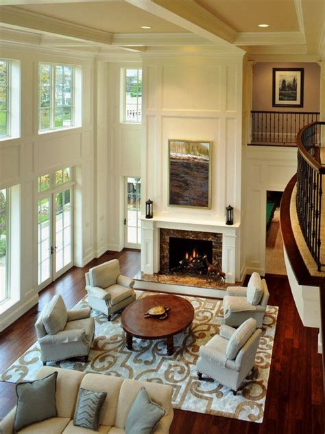 story fireplace ideas  pinterest
