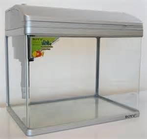 Aquarium Fish Tank Sizes