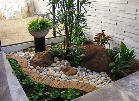 small backyard rock gardens high resolution small rock garden ideas 7 small front yard tropical landscaping ideas