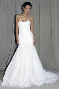 wedding dress lela rose bridal spring 2012 5 onewedcom With lela rose wedding dress