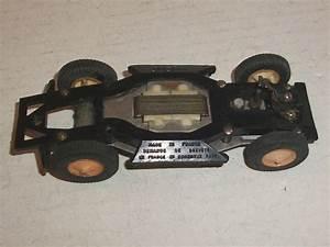 Circuit 24 Auto : vintage circuit 24 slot car chassis french 1960s ebay ~ Maxctalentgroup.com Avis de Voitures