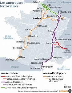 Reseau Autoroute France : une nouvelle autoroute ferroviaire voit le jour en france la croix ~ Medecine-chirurgie-esthetiques.com Avis de Voitures