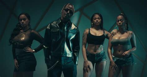 Watch Travis Scott's 'sicko Mode' Video Feat. Drake