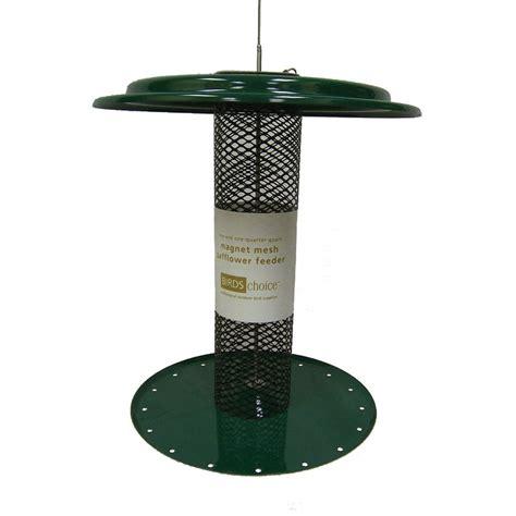 shop birds choice safflower steel 1 25 quart tube bird