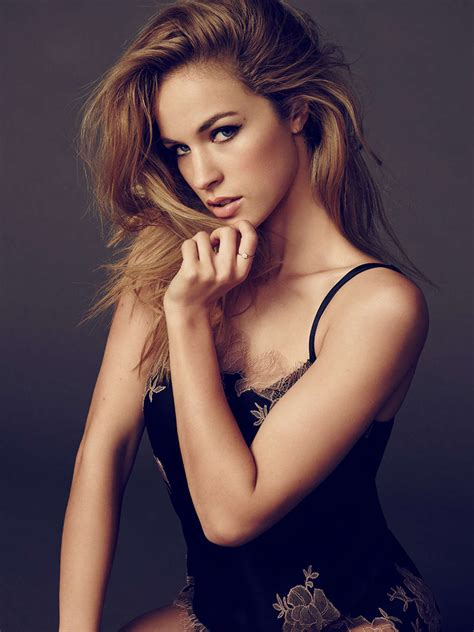 alexis knapp esquire uk magazine june  gotceleb