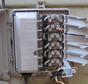 similiar at t telephone junction box keywords telephone interface box wiring diagram as well dsl telephone