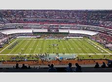 El Estadio Azteca en la mira del Sindicato de Jugadores