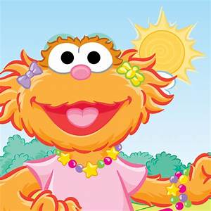 Zoe (Sesame Street) images Zoe HD wallpaper and background ...